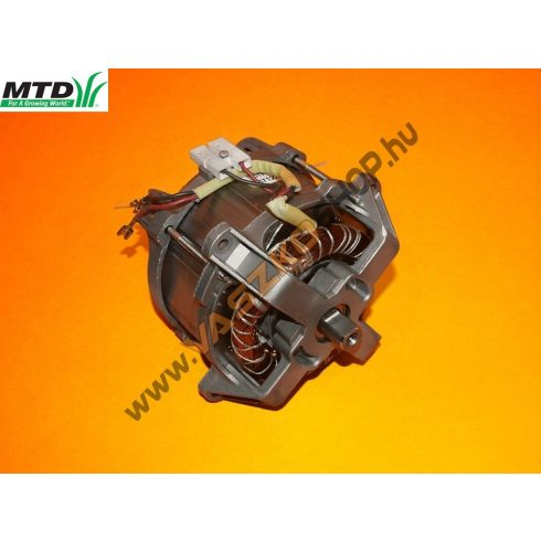 Villanymotor MTD 1600W