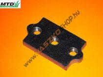 Kerék tengely lemez MTD 1600W