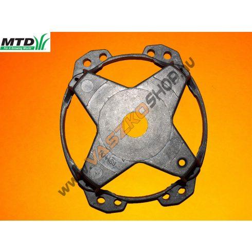 Villanymotor pajzs alsó MTD 46E/48E