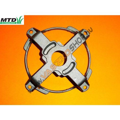 Villanymotor pajzs alsó MTD FF III