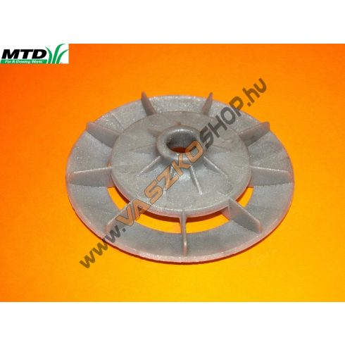 Ventilátor MTD II