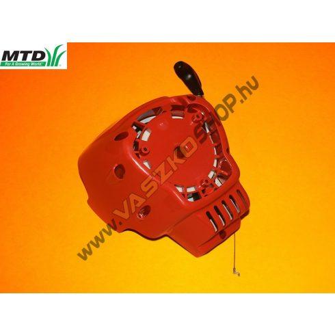 Berántó MTD 790 , 780HQ I
