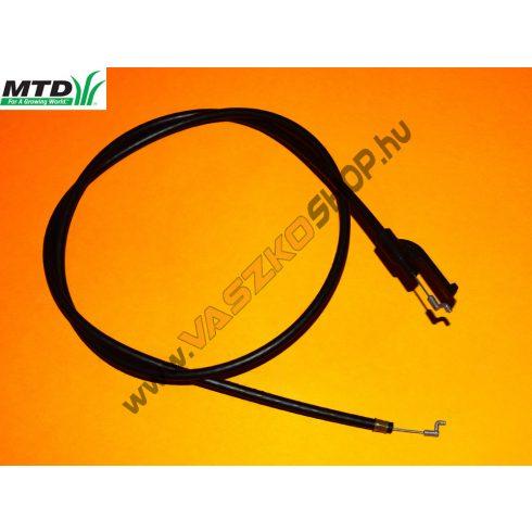 Gázbowden MTD 790/780HQ