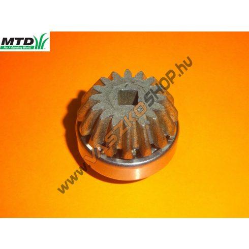 Kúpfogaskerék z16 MTD 790/780HQ