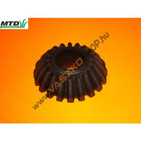 Kúpfogaskerék z20 MTD 790/780HQ