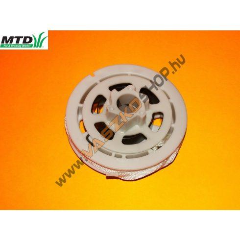 Berántó kötéltárcsa MTD 710/790/780HQ