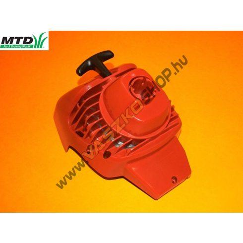 Berántó MTD 600 , MTD 710