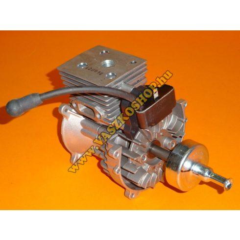 Motor MTD 827