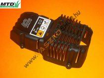 Levegőszűrő ház MTD 790/780HQ