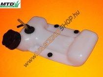 Üzemanyagtartály MTD Smart BC 26