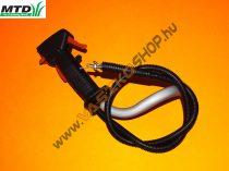 Gázmarkolat MTD Smart BC 26/33/43/52