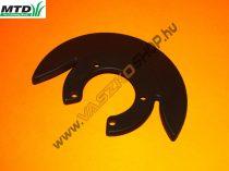 Damilfej védőburkolat leszorító MTD 600/710/790/780HQ