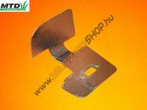 Kipufogó hővédő MTD Smart BC43 /BC52