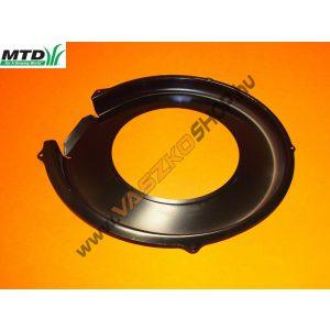 Ventilátor védőlemez MTD J 115 , RH 115