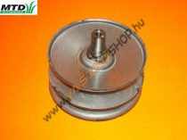 Ékszíjtárcsa variátor MTD JN 150A