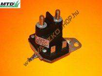 Mágneskapcsoló MTD 725-06153