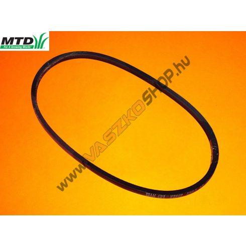 Kuplung szíj MTD 754-04038