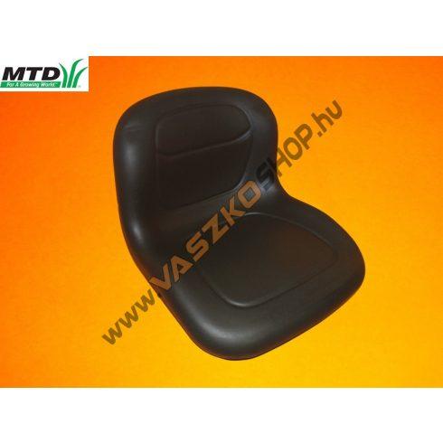 Fűnyíró traktor ülés MTD (magas)