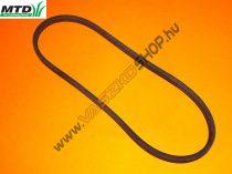 Kuplung szíj MTD 754-0281 MTD-B100/B130