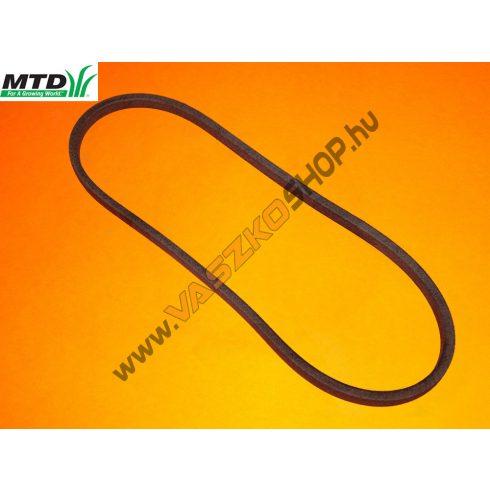 Kuplung szíj MTD 754-0281 MTD-B100 , B130
