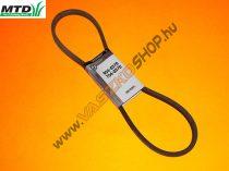 Kuplung szíj MTD 754-0370