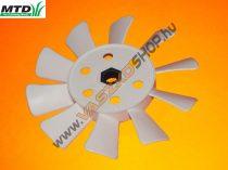 Hajtómű Ventillátor MTD Platinum