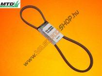 Kuplung szíj MTD 754-0280