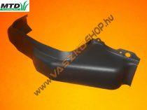 Ékszíj védő MTD GLX 92/105 (bal)