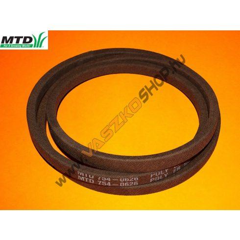 Kuplung szíj MTD 754-0626