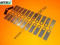 Gyepszellőztető kés készlet MTD VG45 I