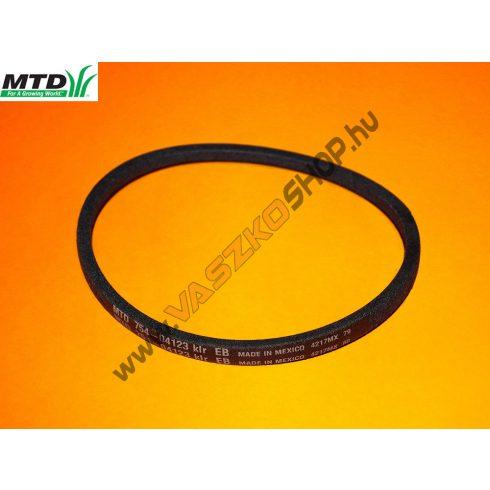 Ékszíj kuplung MTD T/205