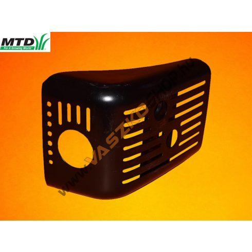 Kipufogó védőrács  MTD Thorx