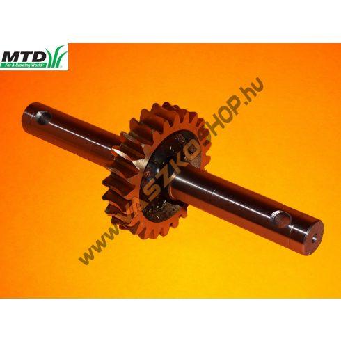 Bronzkerék MTD55/6 z24