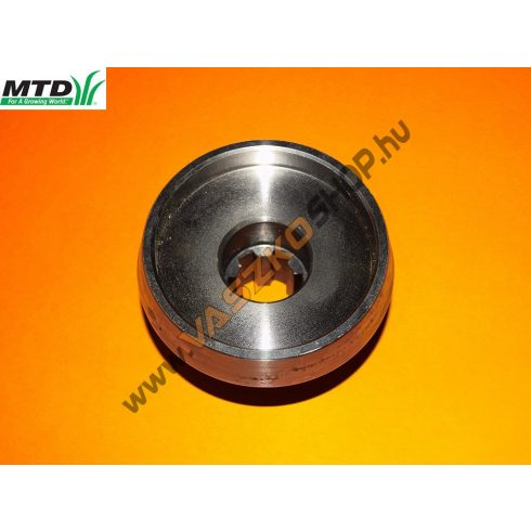 Kuplung alsó MTD55/6 kicsi