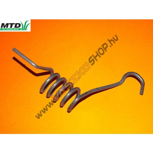 Kuplung kar rugó MTD Thorx55/6