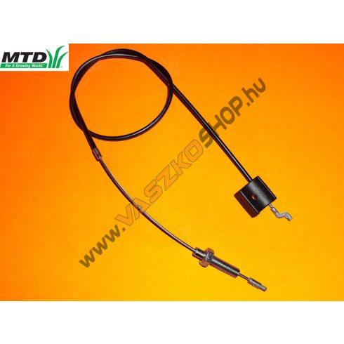 Kuplung bowden MTD (új fordított)