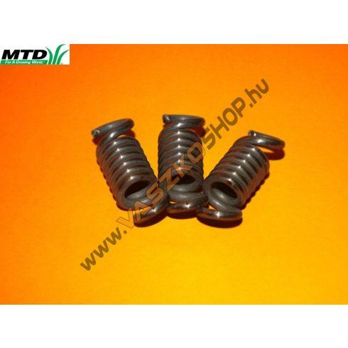 Kuplung rugó MTD GCS 38 / 46 / 50