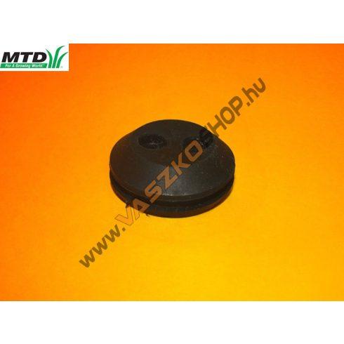 Üzemanyagtartály gumi MTD GCS