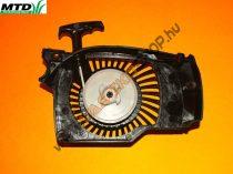 Berántó MTD GCS 3800/35 /GCS 4100/40 I.