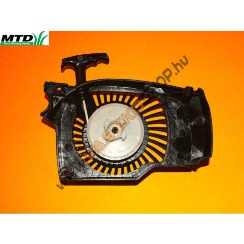 Berántó MTD GCS 3800/35 , GCS 4100/40 I.