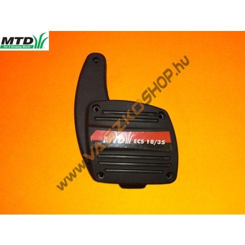Villanymotor burkolat MTD ECS 18/35-20/40