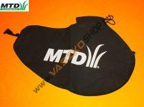 Lombszívó zsák MTD BV 3000 G