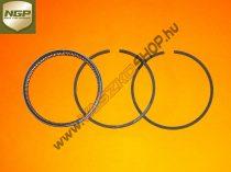 Dugattyúgyűrű Misina NGP T675