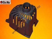 Kipufogó védőburkolat Oleo-Mac Sparta 250T