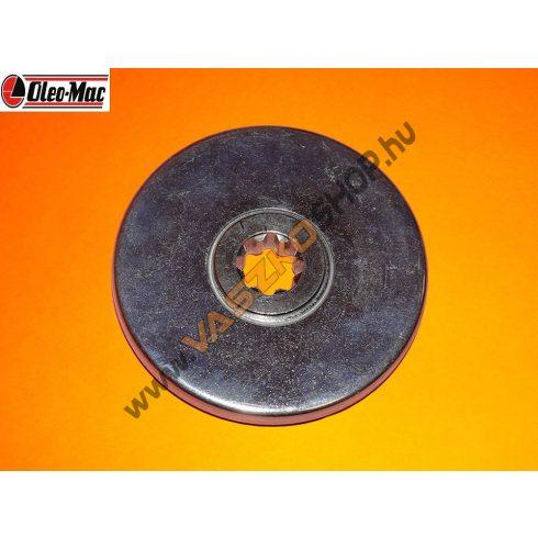 Szorító tányér felső Oleo-Mac 746,750,753,755