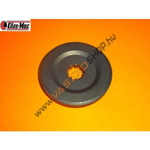 Szorító tányér alsó Oleo-Mac Sparta 25 , 26 , 250T