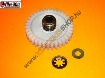Bakelitkerék Oleo-Mac OM15E / E1500 / E1700 / E1900