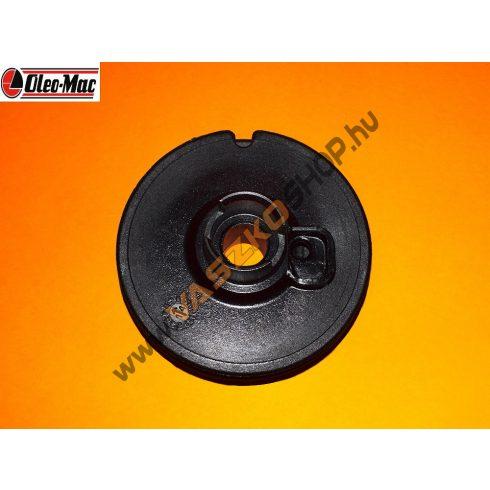 Berántó kötéltárcsa Oleo-Mac156,162,156HD,171,181,185HD,TR1585R, TT163 , TT183