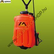 Agrimotor SX-MD20E akkumulátoros háti/kerekes permetező
