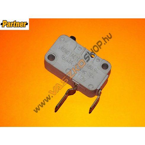 Mikrokapcsoló Partner ES314